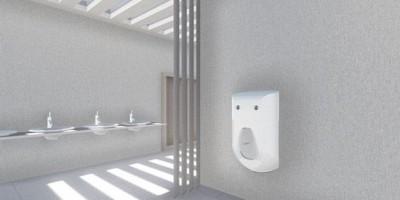 Bồn cầu thông minh Urinary 2.0.