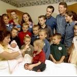 Vai trò của gia đình đối với trẻ thơ