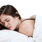 Ngủ khi đang cáu giận – Tác hại lâu dài