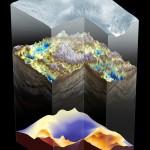 Chấn động – Phát hiện hồ ma quỷ ở độ sâu 4000m