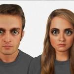 100 năm nữa con người trông như thế nào?