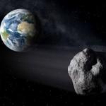 Phát hiện của Nasa – Một thiên thạch lớn đang hướng về Trái đất