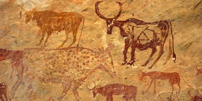 Algeria - Saharan Rock Art