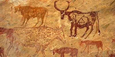 Algeria - Saharan Rock Art