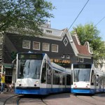 Amsterdam – Transport