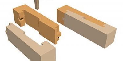 Kanawatsugi - Cách dựng nhà không cần đinh