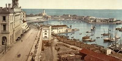 Algeria - History