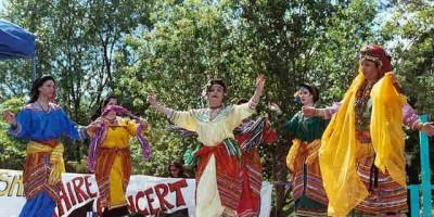 Algeria - The Culture