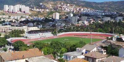 Northeast Algeria