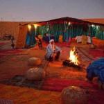 Algeria – Travelling in the Sahara