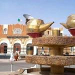Algeria – Tamanrasset, Djanet & the Sahara